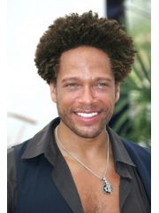 Gary Dourdan Profile Photo