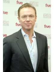 Gary Kemp Profile Photo