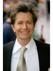 Gary Oldman Profile Photo