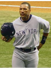 Gary Sheffield Profile Photo
