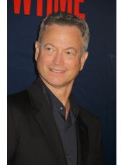 Gary Sinise Profile Photo