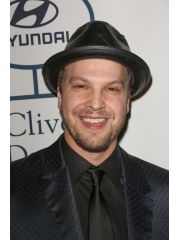 Gavin DeGraw Profile Photo