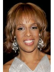 Gayle King Profile Photo