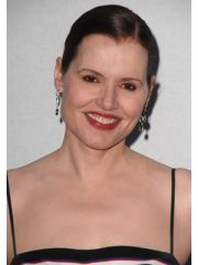 Geena Davis Profile Photo