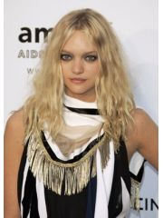 Gemma Ward Profile Photo