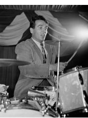 Gene Krupa Profile Photo