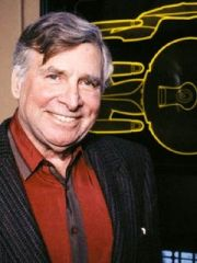 Gene Roddenberry Profile Photo