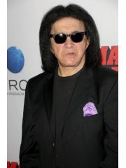 Gene Simmons Profile Photo