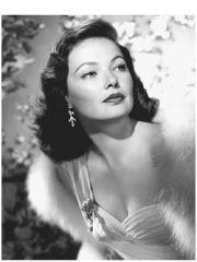 Gene Tierney Profile Photo