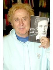 Gene Wilder Profile Photo