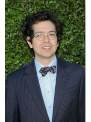 Geoffrey Arend Profile Photo