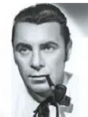 George Brent Profile Photo
