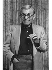 George Burns Profile Photo