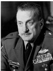 George C. Scott Profile Photo