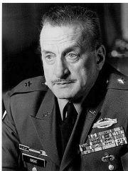 George C. Scott Profile Photo