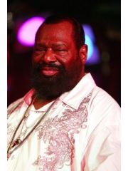 George Clinton Profile Photo