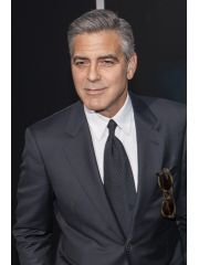 George Clooney Profile Photo