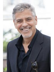 Link to George Clooney's Celebrity Profile