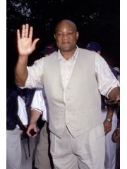 George Foreman Profile Photo