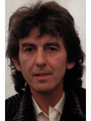 George Harrison Profile Photo