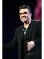 George Michael Profile Photo