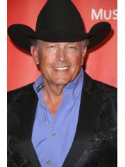 George Strait Profile Photo