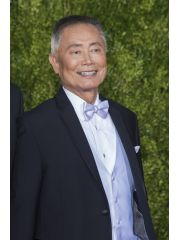 George Takei Profile Photo