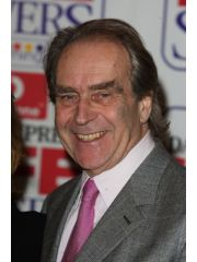 Gerald Scarfe Profile Photo