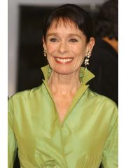Geraldine Chaplin Profile Photo