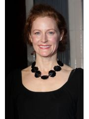 Geraldine Somerville Profile Photo