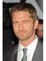 Gerard Butler Profile Photo