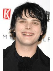 Gerard Way Profile Photo