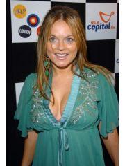 Ginger Spice Profile Photo