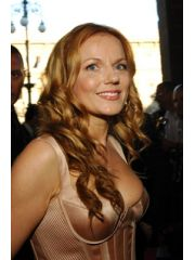Geri Halliwell Profile Photo