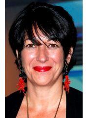 Ghislaine Maxwell Profile Photo