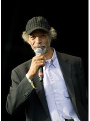 Gil Scott-Heron Profile Photo