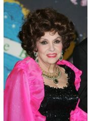 Gina Lollobrigida Profile Photo
