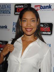 Gina Torres Profile Photo