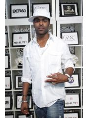 Ginuwine Profile Photo