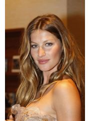 Gisele Bundchen Profile Photo