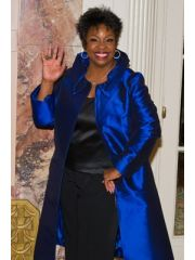 Gladys Knight Profile Photo