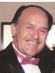 Glen Holt