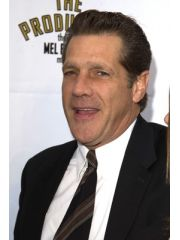 Glenn Frey Profile Photo