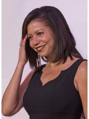 Gloria Reuben Profile Photo