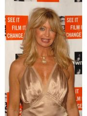 Goldie Hawn Profile Photo