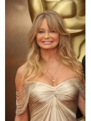 Goldie Hawn Profile Photo