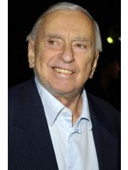 Gore Vidal Profile Photo
