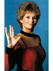 Grace Lee Whitney Profile Photo