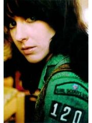 Grace Slick Profile Photo