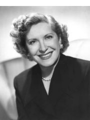 Gracie Allen Profile Photo